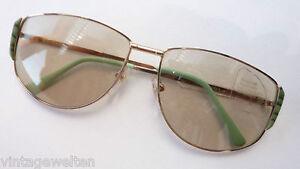 XXL Sunglasses Eschenbach Selbsttönendes Automatic Glass Large Size L 60 17