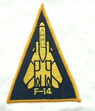 F-14 Tomcat Triangle patch