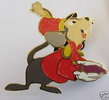 Disney Wdw Mickey's Super Star Trading Team Timothy from Dumbo Pin *