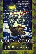 Sarah Deane Mysteries Ser.: Coup de Grace 10 by J. S. Borthwick (2000, Hardcover