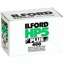 ILFORD HP5 Plus 400-27 rullino in bianco e nero 135 24x36 mm 24 foto pellicola