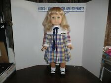 "Gotz Modell 24""doll walking/singing (RARE)"