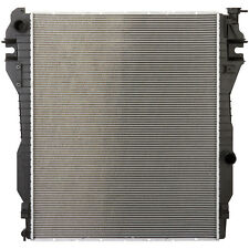 New Radiator Fits 2010 - 2012 Dodge Ram 2500 - 3500 L6 6.7L Cummins Turbo Diesel