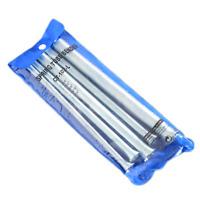 Spring Pipe Bender for AC Copper Tube Bending 6/8/10/12/16mm 5PCS Combo