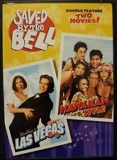 Saved by the Bell - Hawaiian Style / Wedding in Las Vegas (DVD, 2007) RARE OOP