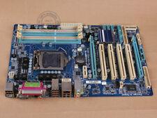 Original GIGABYTE GA-P55-UD3L V2.3, LGA 1156/Sockel H, Intel H55 Motherboard
