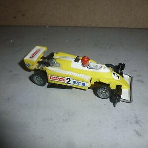 Carrera Servo 140 - V1 78401 Renault RS10 F1 - Bühler
