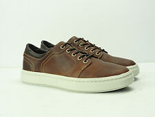 Timberland Womens Londyn Oxford Fashion Sneakers Brown Shoes Size 7.5