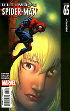 Ultimate Spider-Man Vol. 1 (2000-2011) #65