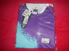 Original IXS Cycling Jersey rueda camiseta MTB tamaño 38 Woman Top New rar nuevo embalaje original