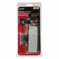 Summit Child Rear View Car Mirror - Passenger Safety - Suction Pad