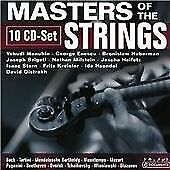 Masters of the Strings [Wallet] (2007)