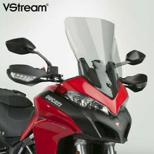 National Cycle VStream Sport Tour Light Tint Wind Screen Ducati Multistrada