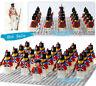 21PCS American Revolutionary War Mini Figure Building Block UK Marine Corps Toys