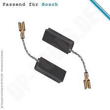 Kohlebürsten Kohlen Motorkohlen für Bosch PBH 20 RE 5x8mm 1617014134