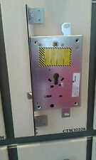MUL-T-LOCK CTM 10328 A Heavy Duty Multipoint Lock For Armored Doors