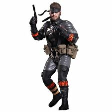 NEW HOT TOYS VGM-15 METAL GEAR SOLID 3 NAKED SNAKE EATER 1/6 Scale Action Figure
