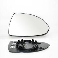 DX SPECCHIETTO LATERALE RISCALDATO & base vetro per OPEL OPEL CORSA D 06
