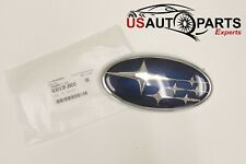Genuine For 2012-2014 Subaru Front Grille Star Emblem Impreza Crosstrek NEW