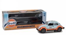 GREENLIGHT COLLECTIBLES - 1/18 - VOLKSWAGEN BEETLE - GULF 1967 - 12994