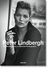Peter Lindbergh: A Different Vision on Fashion Photography TASCHEN Brand New UK