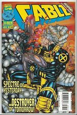 CABLE #33 (1993) ~ NM/MINT 9.8 : SEND THIS BOOK TO CGC!