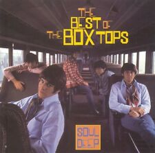 The Box Tops - Best of [New CD]