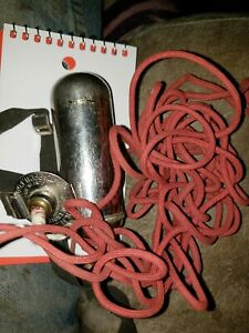 ANTIQUE VICTORY QUACK MEDICAL ELECTRICAL DEVICE-by Dr. H Sanche OXYDONOR VICTORY