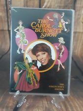 The Carol Burnett Show Collectors Edition Episode 812/1012 Dvd 2002