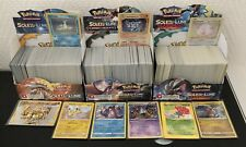 Lot 100 Carte Pokemon Française pas de double, 6 Rare / Brillante + Cadeau neuf