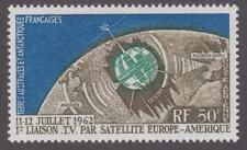 French Southern & Antarctic Territory 1962 #C5 Telstar Issue - MNH