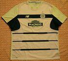 2015/2016 Celtic FC Away New Balance Shirt, Adult 3XL, XXXL