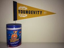 Beyond Tangy Tangerine  -1 can -Youngevity Dr. Joel Wallach Alex Jones
