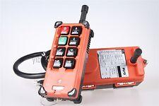 New Single Emitter Hoist Crane Radio Wireless Remote Control Dc 24V F21-E1B
