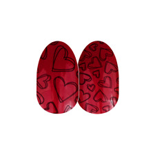 NIP Color Street Nail Polish Strips VALENTINE COLORS $10 EACH PARTY HEARTY