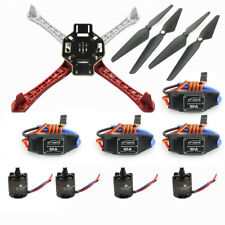 QWinOut F450-V2 Frame Kit Air Gear 450 Power Air2216 for DIY RC FPV Drone