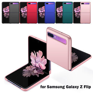 PC Phone Case Full Protection Shell Shockproof Cover for Samsung Galaxy Z Flip