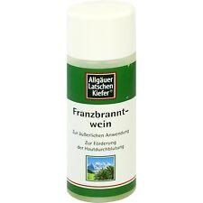 Allgäuer Latschenkiefer Franzbranntwein   100 ml   PZN1986440