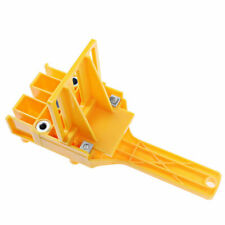 Handheld Woodwork Doweling Jig Drill Guide Wood Dowel Drilling Hole Tools HOT G