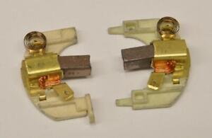Genuine Dewalt N031214 BRUSH BOX SET HOLDERS & BRUSHES DCD985 DCD980 DCD970 960