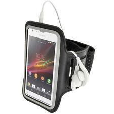 Étuis, housses et coques noir Sony Xperia SP pour téléphone mobile et assistant personnel (PDA) Sony