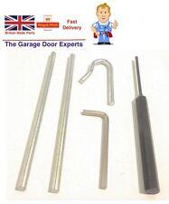 Garage Door Spares, Henderson Repair Tools Tension Kit + 4mm Pin Punch / Cables