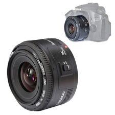 Yongnuo YN35mm F/2.0 AF Weitwinkel Festbrennweite Objektiv EF für Canon DE