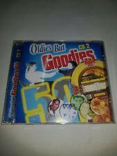 OLDIES BUT GOODIES CD 2 ESTADO BUENO MIRE MAS ARTICULOS