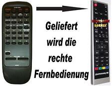 Ersatz Fernbedienung für Technics EUR644346 SA-EX140 SA-EX100 AV Receiver NEU
