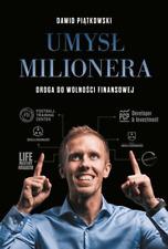 Dawid Piatkowski Umysl milionera - NEW