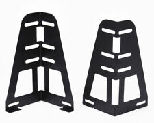 Kings BRAND Furniture Headboard/footboard Bed Brackets Set of 2