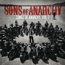 Various Artists - Sons of Anarchy 2 (Original Soundtrack) [New CD]