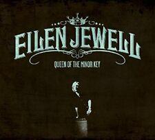 Queen of The Minor Key 0701237700229 by Eilen Jewell Vinyl Album