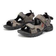 Keen Mens Targhee III Open Toe Walking Shoes Sandals - Grey Sports Outdoors